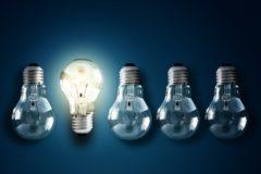 LED照明に替えるメリットとは?